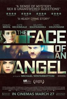 El rostro del ángel<br><span class='font12 dBlock'><i>(The Face of an Angel)</i></span>