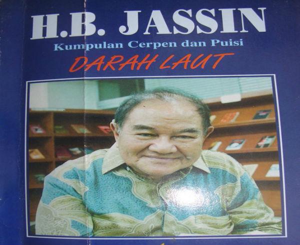 Darah Laut H.B. Jassin