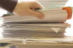 5 Contoh Formulir Pendaftaran dan Cara Membuatnya