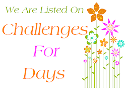 Craftlandia Challenge listed! Join us!