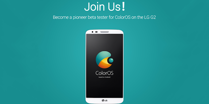 Oppo bringing ColorOS to LG G2; beta testers wanted