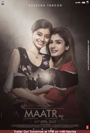 Maatr (2017) Movie Poster