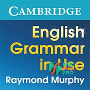 English Grammar in Use Unlocked APK
