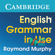 English Grammar in Use Unlocked APK