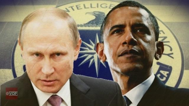 تجهز الولايات المتحدة لشن هجوم قرصنة للانتقام ضد روسيا