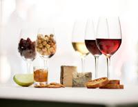 El maridaje de vinos y quesos es un arte complejo