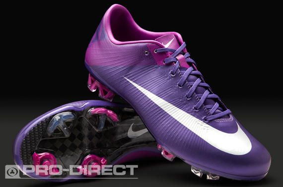 huge discount aa58b 58ed6 Soccer Box - Football Boots: Nike Mercurial Vapor Superfly ...