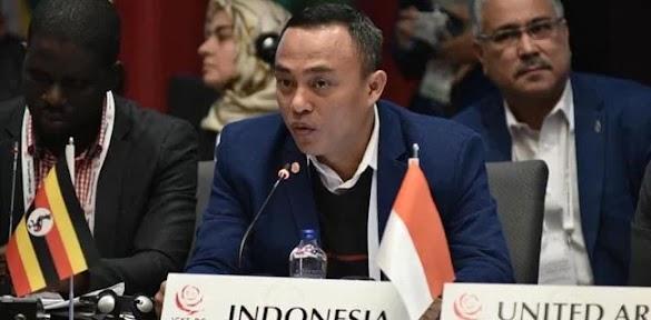 Presiden Jokowi, Panglima Diplomasi Terburuk Sepanjang Sejarah RI