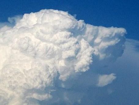 Σύννεφα σε μορφές ζώων top ten