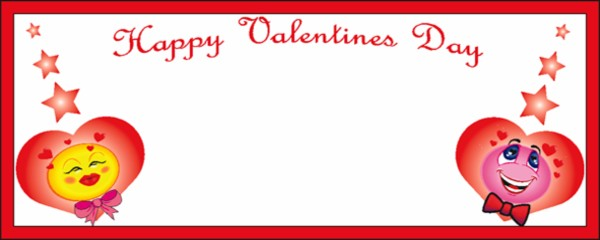 Valentine S Day Keywords And Banners Web Guidelines