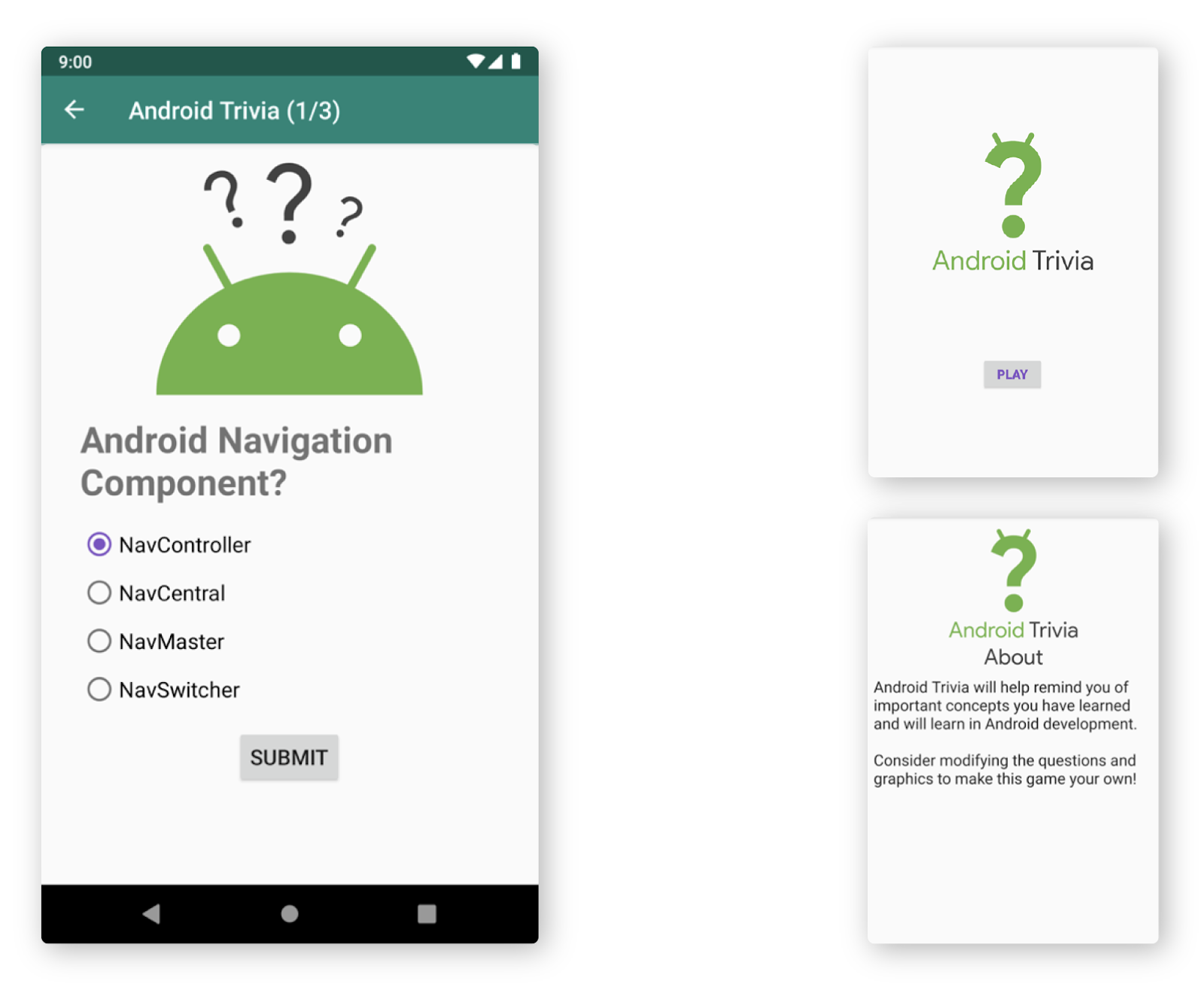 Android Developers Blog: New! Learn How to Build Android Apps with