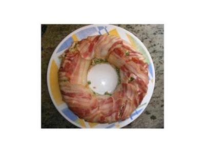 Corona de arroz basmati thermomix