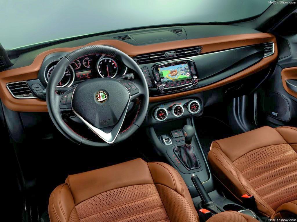 2014 alfa romeo giulietta exterior and interior design up cars. Black Bedroom Furniture Sets. Home Design Ideas