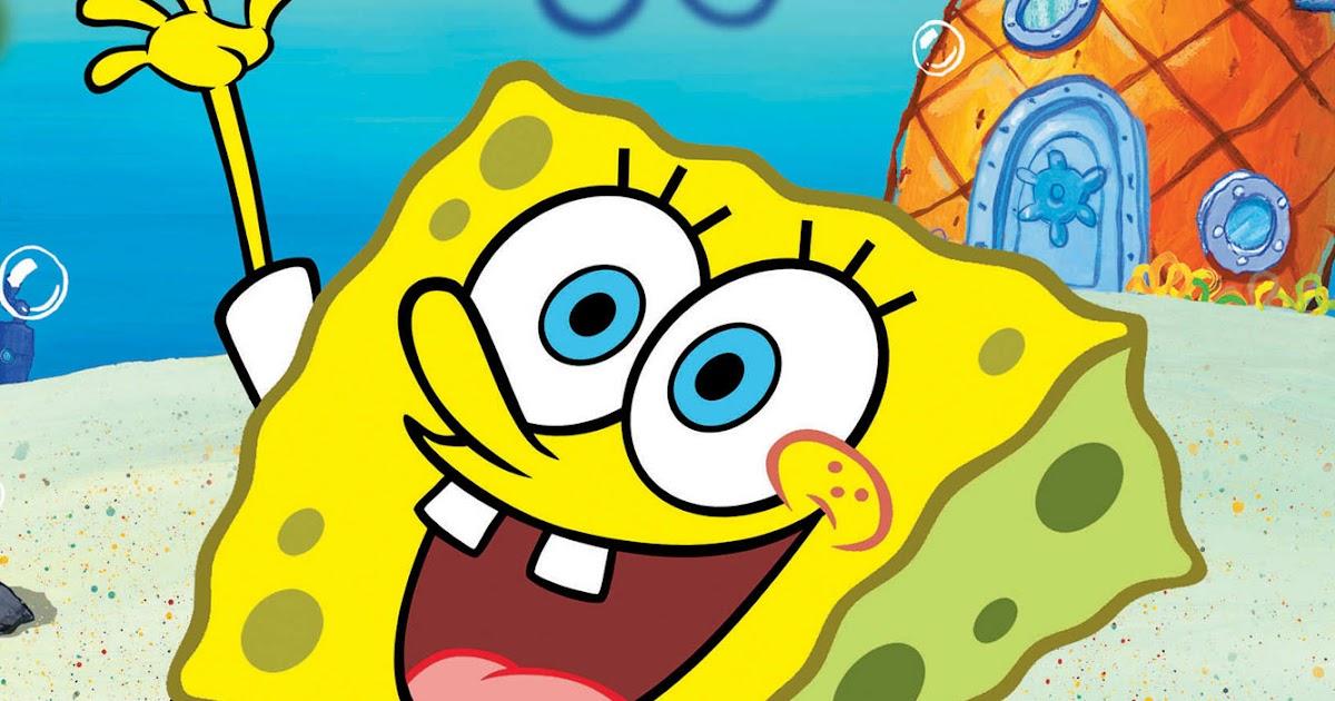 Sponge bob vs dj hitler strapon version