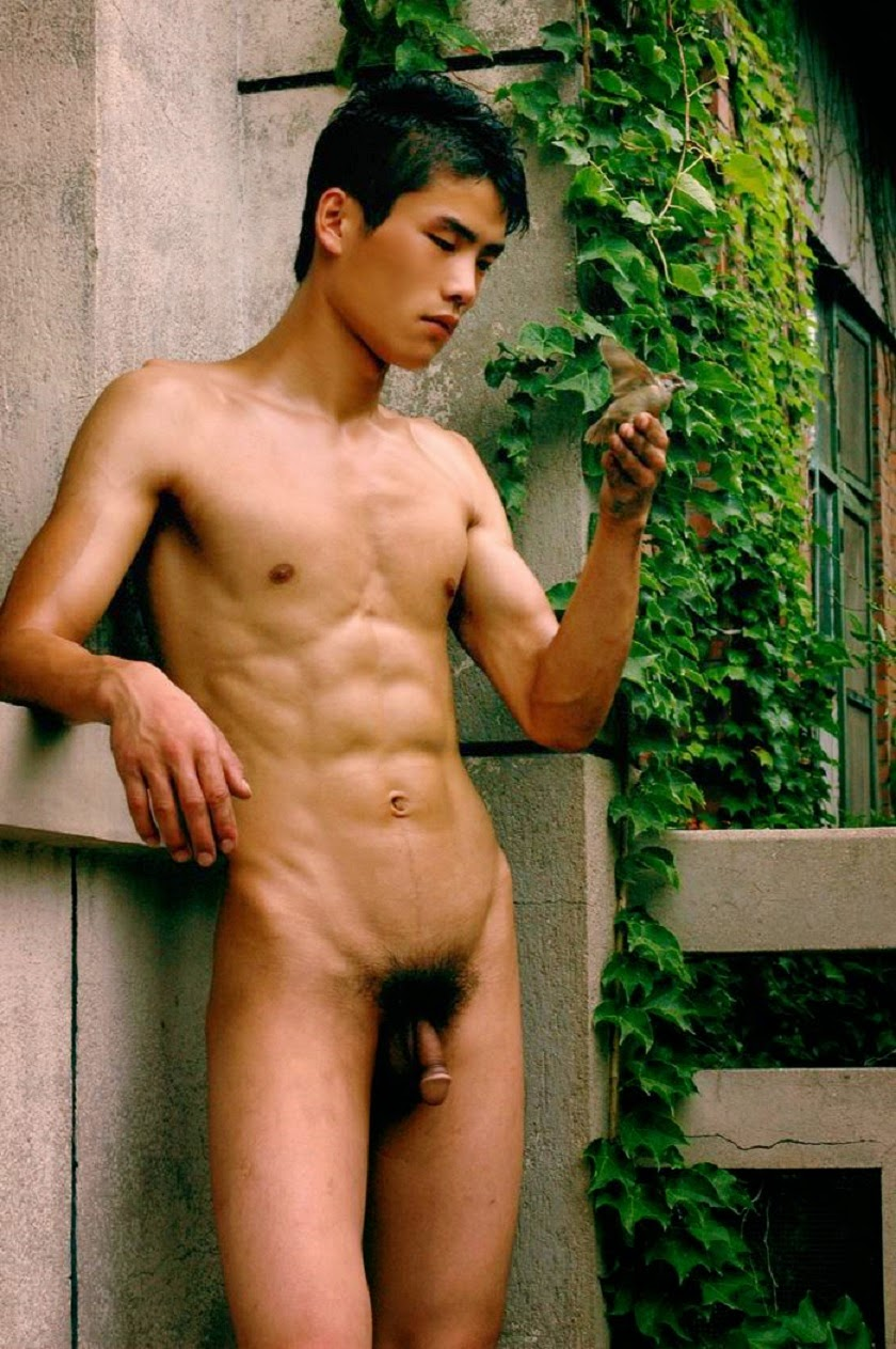 Asian jock stud nude thanks for