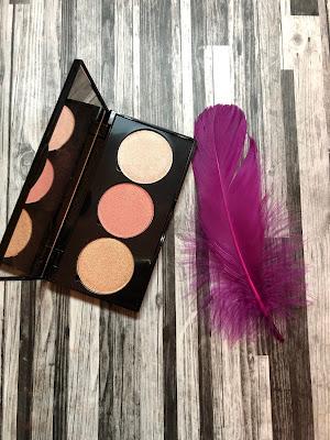 Cheebone Beauty Stardust Palette