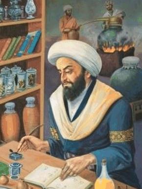 Abu Mūsā Jābir ibn