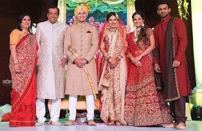 shoaib-Sania-Mirza-sister-Anam-Mirza-wedding