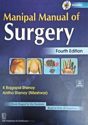 manipal manual of surgery 4th edition mebooksfree com rh mebooksfree com manipal manual of surgery with clinical methods for dental students manipal manual of surgery for dental students pdf download