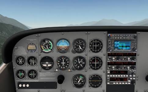 Aircraft Flight instruments