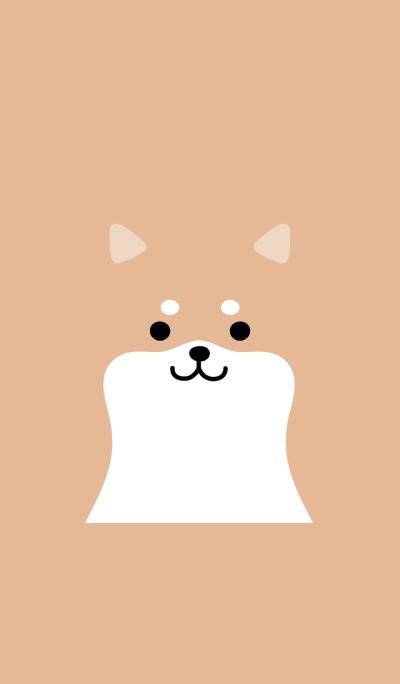 FACE (shiba Inu)