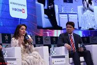 Madhuri Dixit Nene in designer Anarkali Dress at FICCI Awards 2017 048.JPG