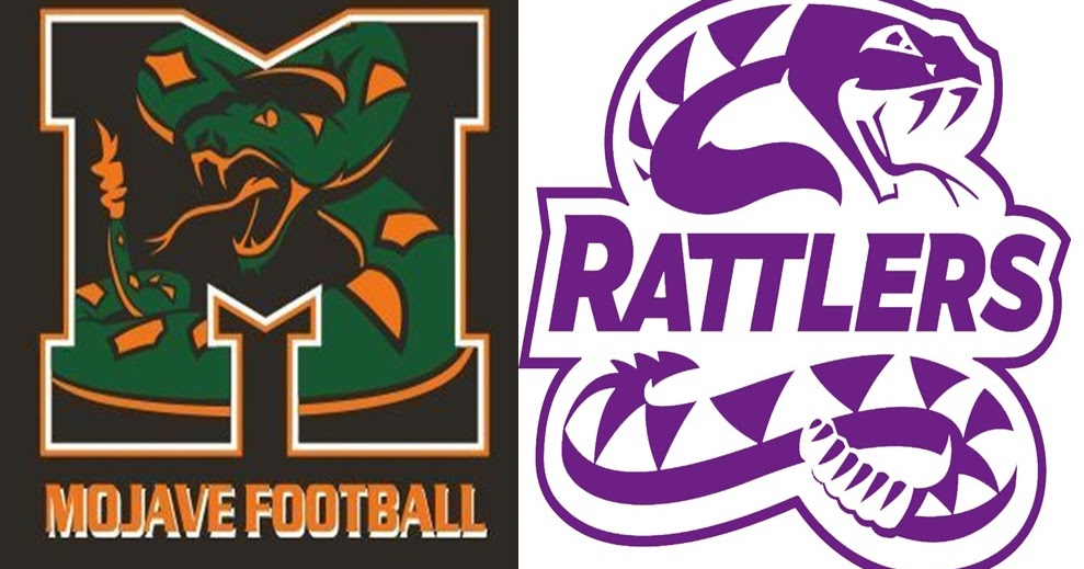 Rattler Nation The Mighty Rattlers Of Mojave High And San