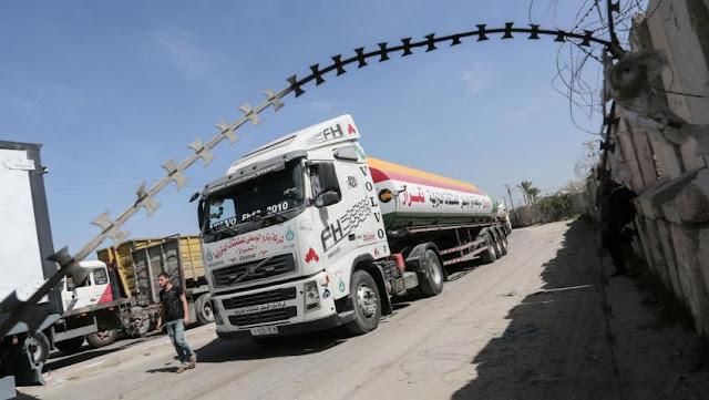Balas Tindakan Tel Aviv, Hamas Gantian Larang Impor Buah dari Israel