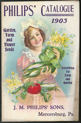 Image result for free image of seed catalog