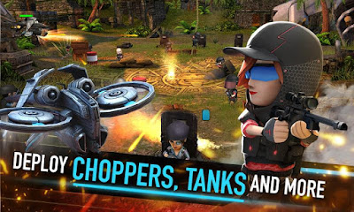 WarFriends Apk Mod Unlimited Money