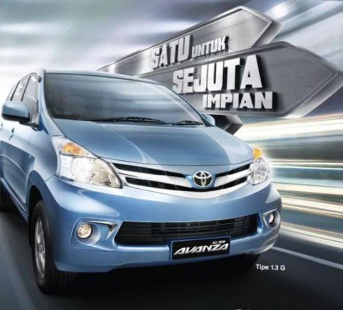 Panjang Grand New Veloz Uji Tabrak Avanza Toyota Magelang: All
