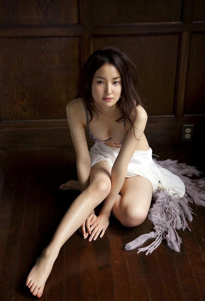 natsuko nagaike sexy nude pics 03