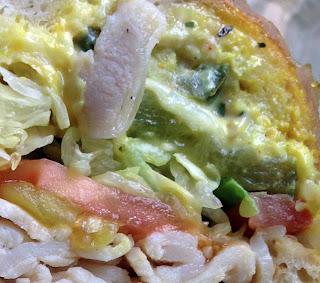Ikes place sandwich san francisco