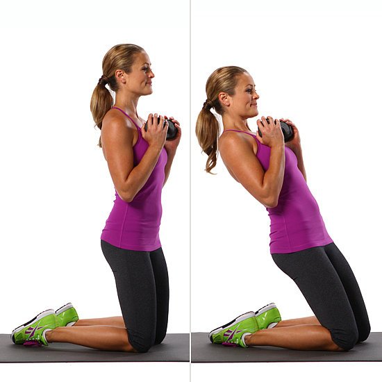 25 Best Exercises to Tone Your Abs