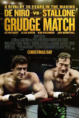 Grudge Match (2013) [SINOPSIS]