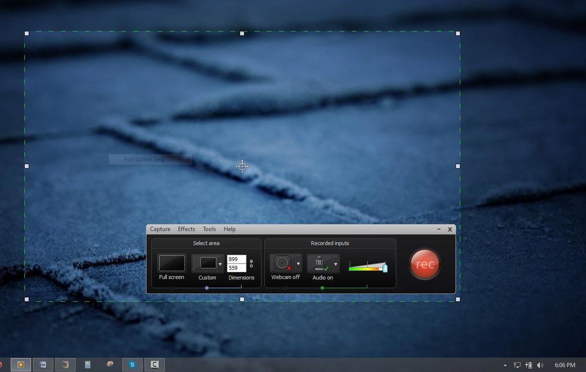 Latest Camtasia Studio Software