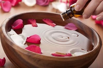 A aromaterapia e seus benefícios