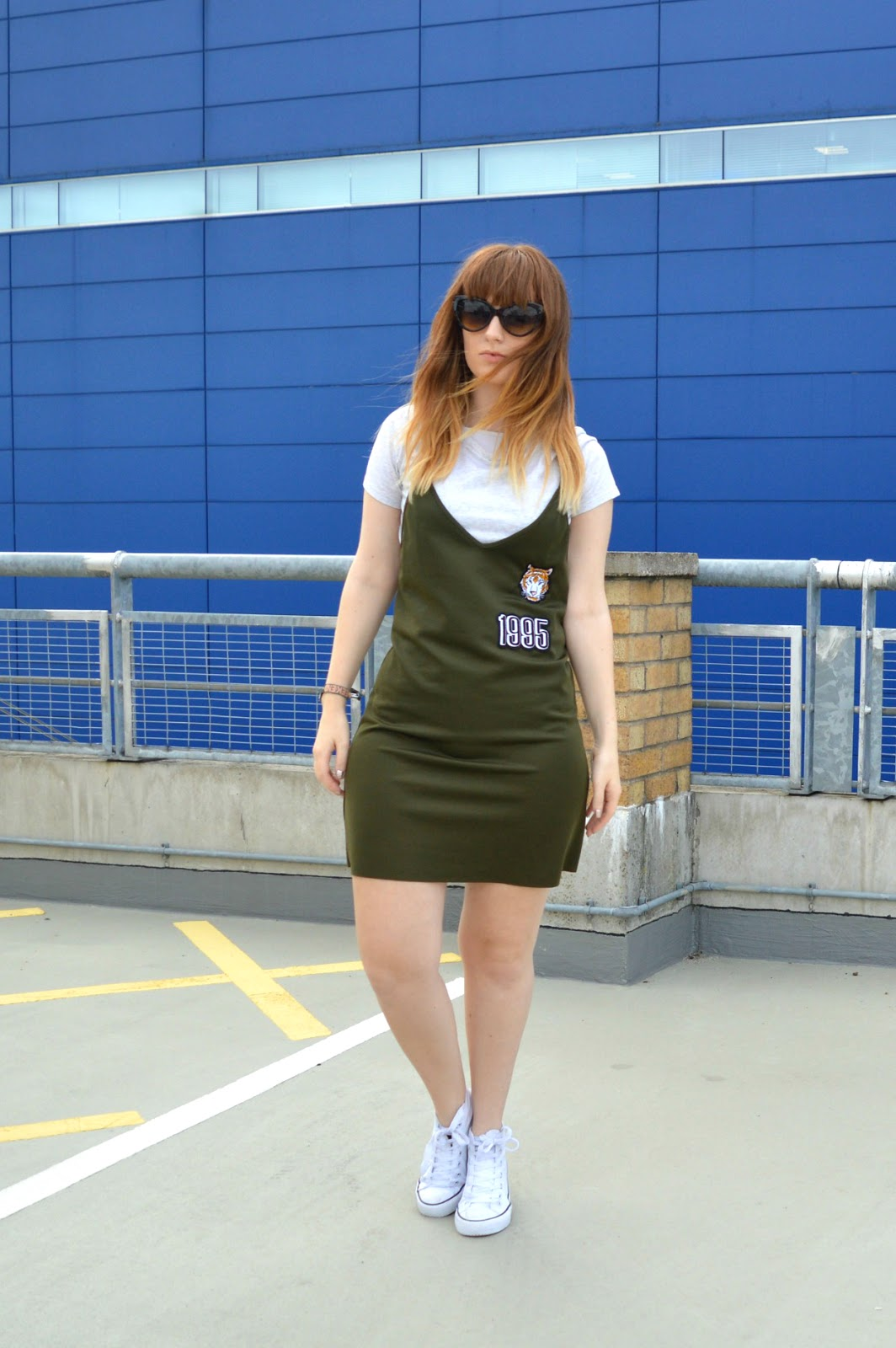 zara dress, khaki dress, personal style blogger, fashion blogger