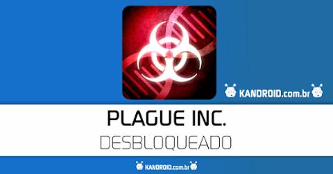 Plague Inc. v1.15.3 Apk Mod [DNA Ilimitado / Desbloqueado]