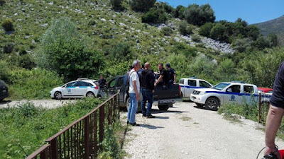 28χρονος Αλβανός ομολόγησε για την αποτρόπαια δολοφονία με τον αποκεφαλισμό 25χρονου στη Γλυκή Θεσπρωτίας