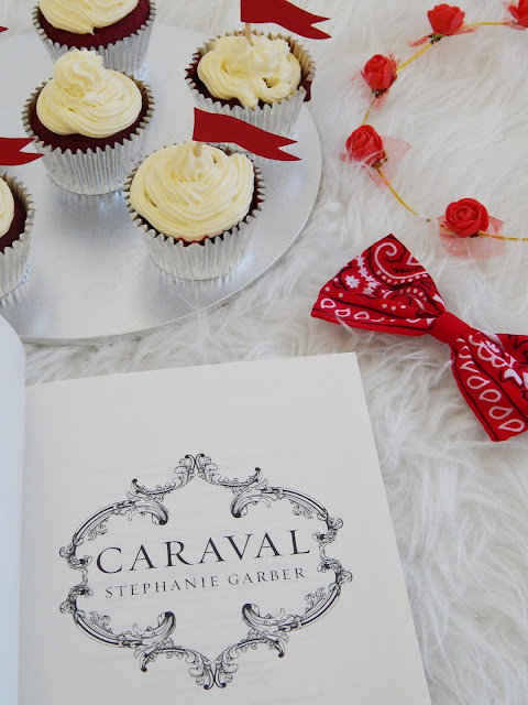 Caraval No Spoiler Book Review | sprinkledpages