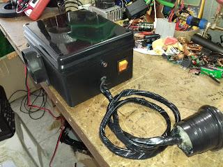 maquina de indução para martelinho de ouro