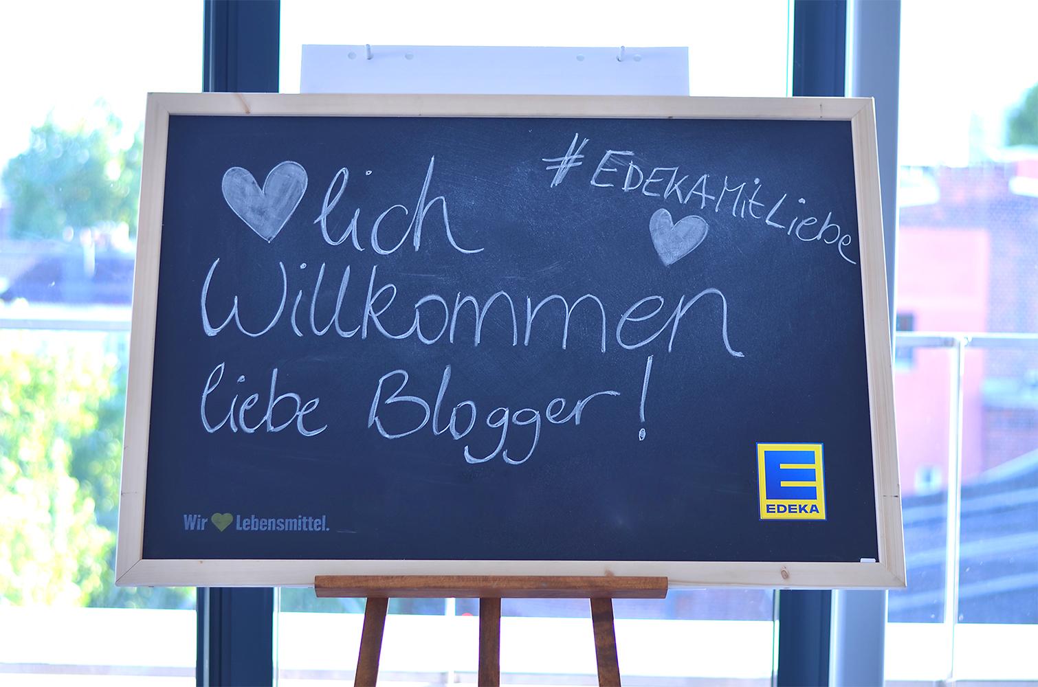 Edeka Stellt Das Neue Genuss Magazin Mit Liebe Vor Blogger