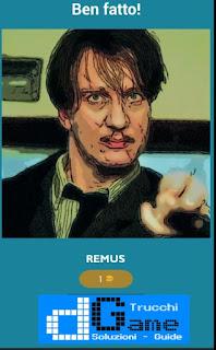 Soluzione Quiz Harry Potter livello 18