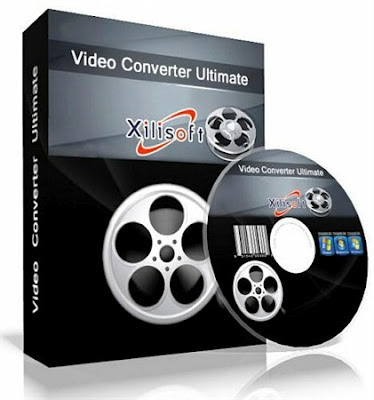 Xilisoft Video Converter Ultimate 7.4.0 Build 20120710 With Crack