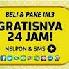 Cara Cek Pulsa IM3 Play 24 Jam