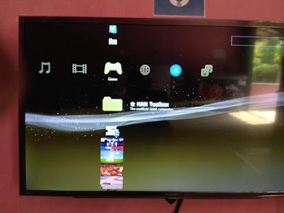 Mengaktifkan Debug Setting PS3 OFW Secara Online