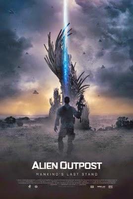 Alien Outpost Legendado