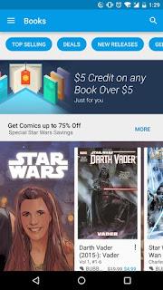 Google Play Store screenshot 4