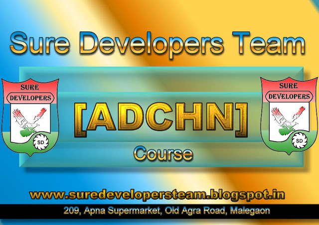 Advance Diploma in Computer Hardware & Networking [ADCHN]